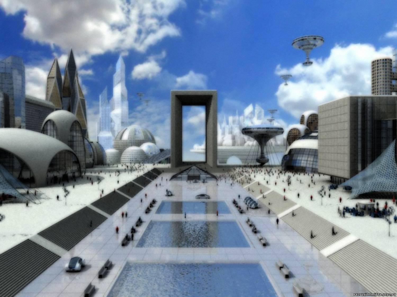 XXII век: Светлое будущее или Армагеддон